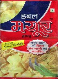 Crispy Raw Sweet Potato Chips