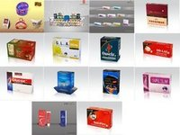 Product Packaging Services