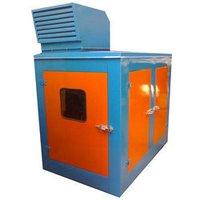 Generator Acoustic Canopy