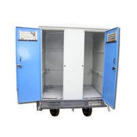 Mobile Bathroom