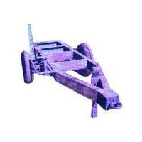 Genset Trolley