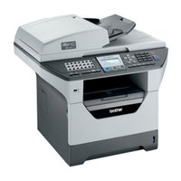 Brother Multi Function 8880dn Printers