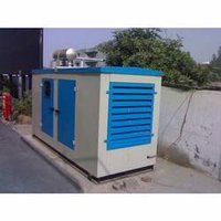 Soundproof Generator Acoustic Canopy