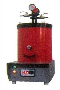 Wax Injector Dual Tank
