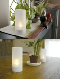 Emulational Tealight Candles