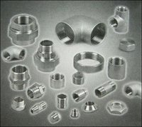 Forged And Ferrule Fittings