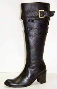 Ladies Long Boots