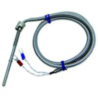 Industrial Bayonet Thermocouples
