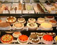 Pastries And Cakes