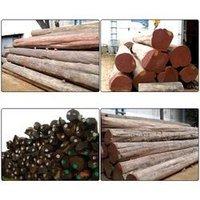 Burmateak Wood
