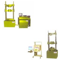 Electrical Universal Testing Machine