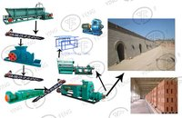Full-Automatic Brick Production Line