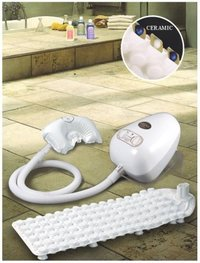 Ultrasonic Hydrotherapy Home Spa Equipments