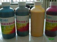 Waterbased Pigment Resin Ink