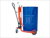 Zed Hydraulic Drum Carrier