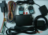 Car GPS Tracker with Voice Monitoring
