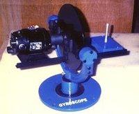 Motorised Gyroscope