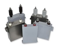 Low Voltage Filter Power Capacitors