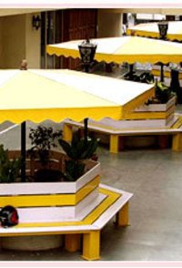 Custom Made Umbrellas