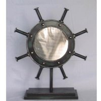 Iron Mirrors