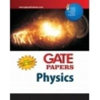 Gate Paper Physics Books