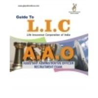 Lic A.A.O Guides