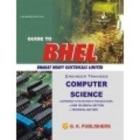 Bhel Computer Engineering (Trainee) Guide