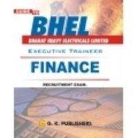 BHEL Finance (Engineer Trainee) Guide