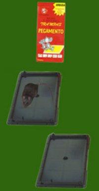 Arbuda Mouse & Rat Glue Traps