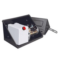 Haldex Aluminium Gear Pump