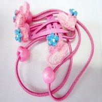 Children Elastic Hair Bands