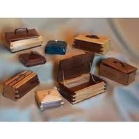 Wooden Small Decorative Items