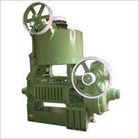 Oil Mill Machine