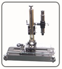 Travelling/ Vernier Microscope