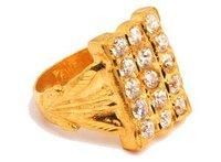 Designer Finger Ring