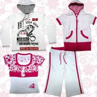 Kids Garments Set