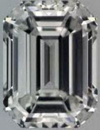Bugget Shape Diamond