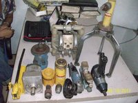 Hydraulic And Pneumatic Items