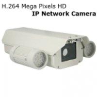 Cctv Megapixel Hd Ip Camera