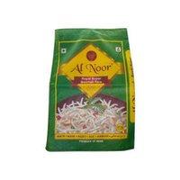 Woven and Non-Woven Rice Bags