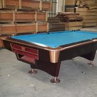 Imported American Pool Tables