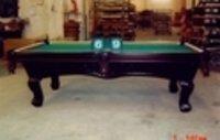 Designer Pool Tables