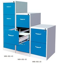 Knock-Down Filing Cabinets