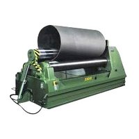Plate Rolling Machine