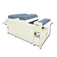 Digital High Gloss Lamination Machine