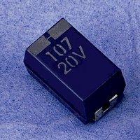 Tantalum Capacitors Chip Type