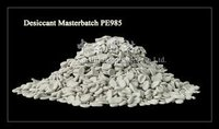 Pe And Pp Desiccant Masterbatch