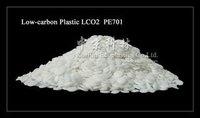 Low Carbon Plastic