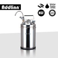 Portable Emergency Water Purifier