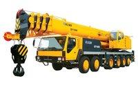 XCMG Truck Crane QY100